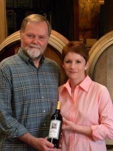 Owners Duane & Kathy Bowman